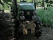 耕王RF404-B拖拉机