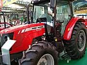 麦赛弗格森1204拖拉机