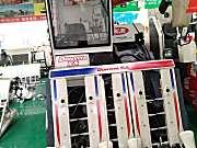 东禾C805GC全喂入收割机
