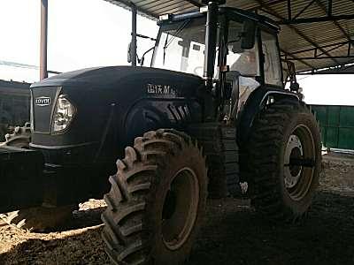 雷沃1654-G拖拉机