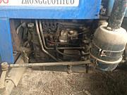 东方红SG650G轮式拖拉机