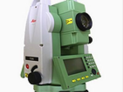 徕卡TS06全站仪
