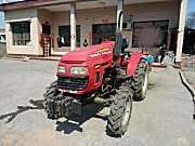 马恒达丰收MFS284拖拉机