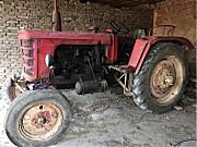 东方红铁牛55拖拉机