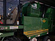 五征4YZP-3XH玉米收获机