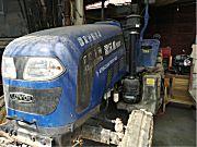 雷沃欧豹M1000-D拖拉机