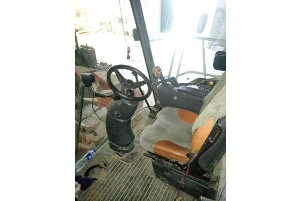 克拉斯(科乐收)JAGUAR870青贮饲料收获机