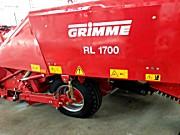 GRIMME(格立莫)RL 1700CHE马铃薯收获机