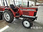 日本SHIBARA牌S325拖拉机