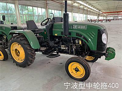 东方红CT400拖拉机