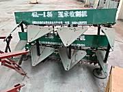 4LG-1.86玉米秸秆放铺机