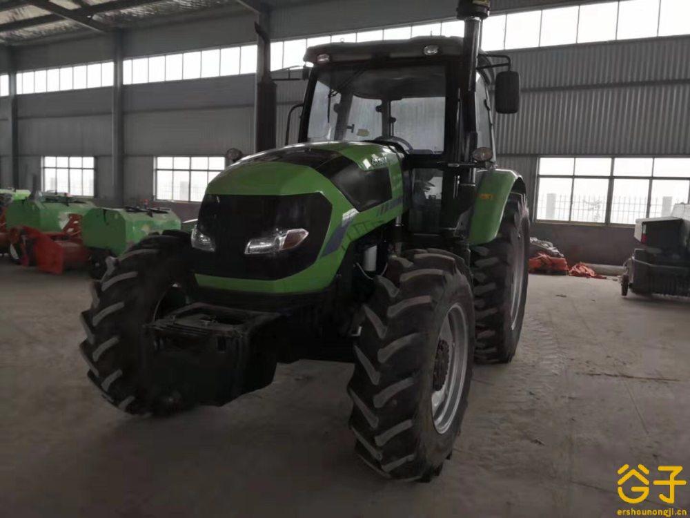 道依茨法尔CD1504轮式拖拉机