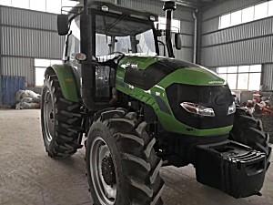 【平台推荐】道依茨法尔CD1504轮式拖拉机