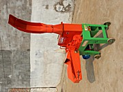 华亿兄弟9Z-6.5大型铡草机