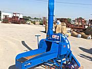 华亿兄弟4.5吨铡草机