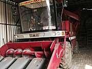 勇猛YZ4650型豪华自走式玉米收割机