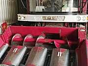 勇猛YZ4650型自走式玉米收割机