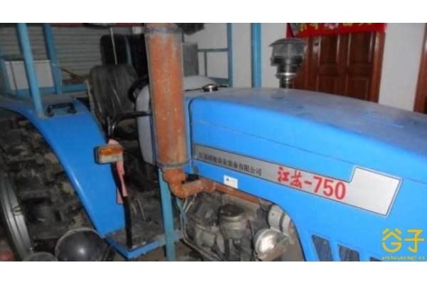 江苏清江JS-750P拖拉机