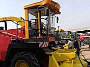 北京德乐4QZ-830青贮饲料收获机