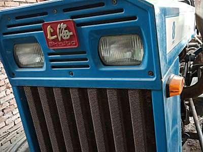 上海<em>纽荷兰</em>SH500拖拉机