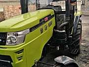 福格森·博马-1000轮式拖拉机