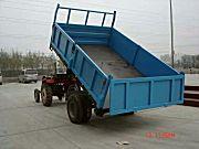 舜亨 7cx-5型农用拖车