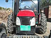 东方红MK804拖拉机