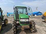 约翰迪尔JD554拖拉机