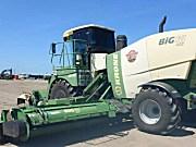 科罗尼BIGM420自走割草机