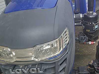 雷沃欧豹504拖拉机