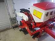 前进2BMZF-2型免耕播种机