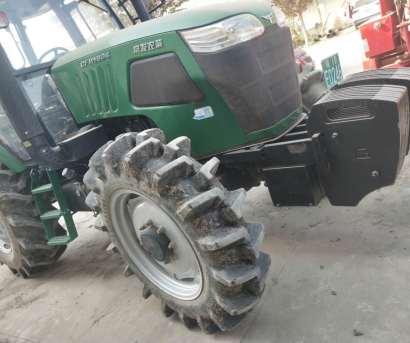 常发1804拖拉机