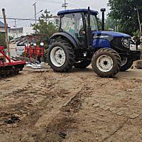 雷沃1404拖拉機