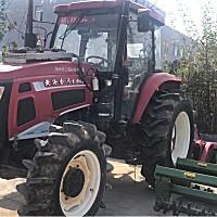 黃海金馬1304拖拉機
