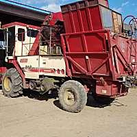 中收4YZ-4(開拓者4146)玉米收割機
