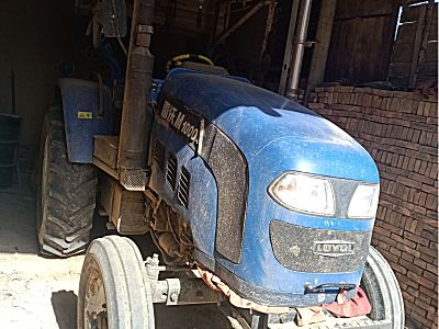 福田雷沃M1000拖拉机