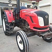东风1100轮式拖拉机