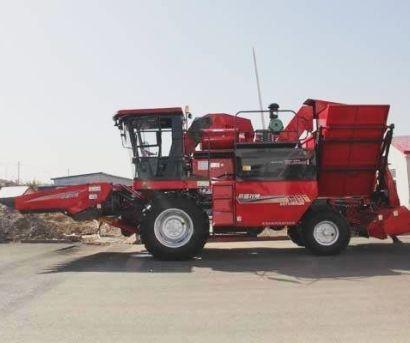 牧神8300玉米收割机
