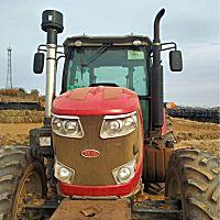 維泰2104拖拉機