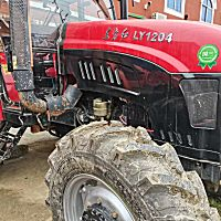 東方紅LY1204輪式拖拉機