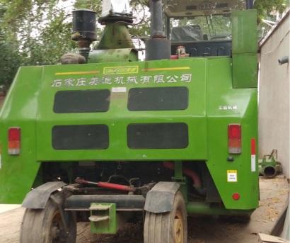 美迪9QZ-2900B自走式青饲料收获机