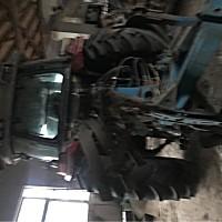 中诺农装ZN2004轮式拖拉机