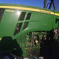 约翰迪尔6B-1404拖拉机