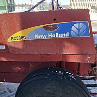 紐荷蘭BC5080小方捆打捆機