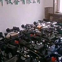 大疆T20植保無人機