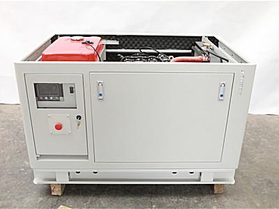 大泽30千瓦水冷汽油发电机