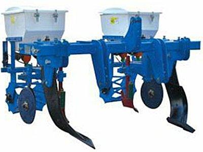 吉林康达1SF-130型施肥机