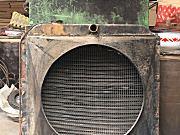 玉柴140全铜水箱