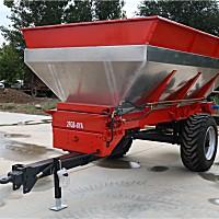2FGB-8YA撒肥車
