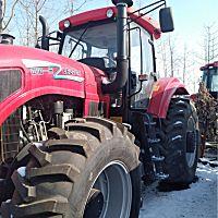 東方紅LE2204輪式拖拉機